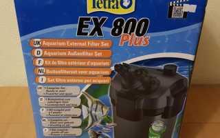 Внешние аквариумные фильтры: описание, правила выбора, характеристика аппарата Tetra Ex 800 Plus