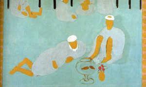 Картина «Красные рыбки» Анри Матисса: описание полотна, творчество живописца