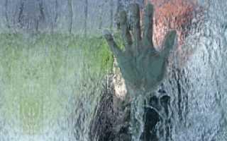 Водопад по стеклу: способы создания домашней и уличной конструкции своими руками